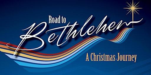 Road to Bethlehem (Central Coast)