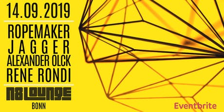 Techno Lieben & Leben @N8Lounge Bonn Tickets