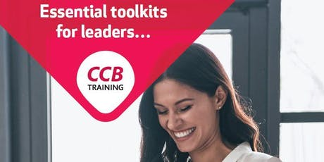 Essential Leadership Toolkit with Finance Principles tickets