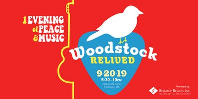 Woodstock Relived (Private Event)