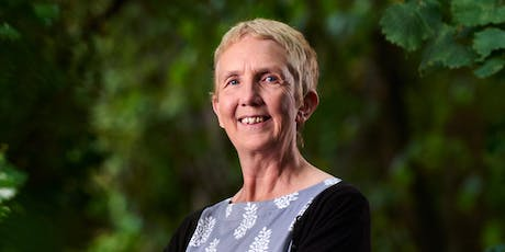 An audience with Ann Cleeves tickets