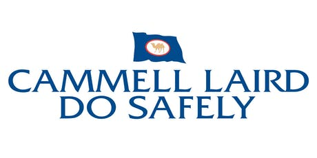 Cammell Laird Health and Safety Conference 2019 tickets