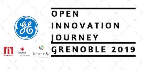 Challenge GE Renewable Energy - Découverte des thématiques billets