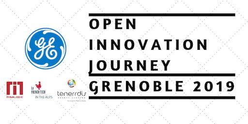 Challenge GE Renewable Energy - Découverte des thématiques