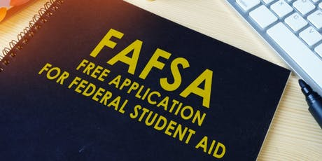 College Applications / FAFSA tickets