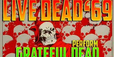Live Dead '69 perform Grateful Dead at Woodstock tickets