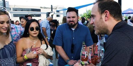2020 Denver Summer Whiskey Tasting Festival (June 20) tickets