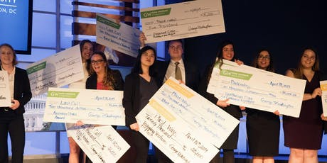2020 GW New Venture Competition Finals tickets