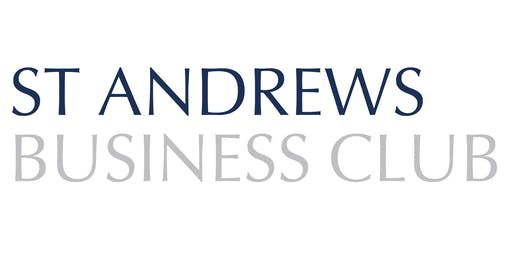 AGM Evening: Andy Lothian, Insights Group