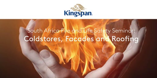 Kenya Fire and Life Safety Seminar - August 2019