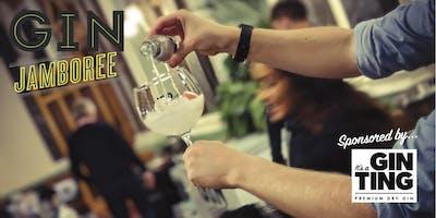 Gin Jamboree Dewsbury