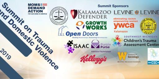Summit on Trauma and Domestic Violence
