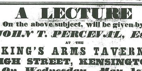 The Alleged Lunatics' Friend Society tickets
