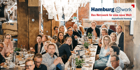 BusinessBreakfast | Umdenken 4.0 Tickets