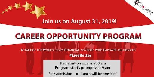 Career Opportunity Program