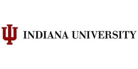 Indiana University tickets