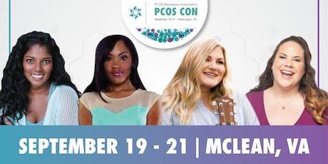 2019 PCOS CON tickets