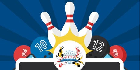 Second Annual Young AFCEA Aberdeen Bowling Bash! tickets