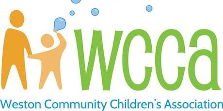WCCA 9th Annual Mini-Marathon tickets