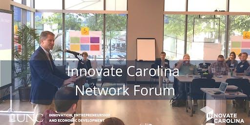 Network Forum - Innovation by Design