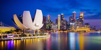 Free HubSpot Training in Singapore