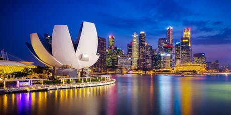 Free HubSpot Training in Singapore tickets