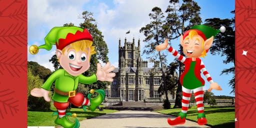 The Margam Elf Walk