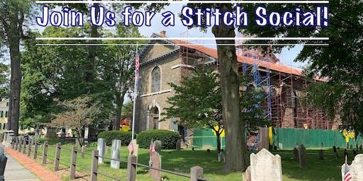 Stitch Social