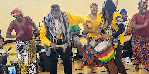 ACM Kwanzaa Celebration