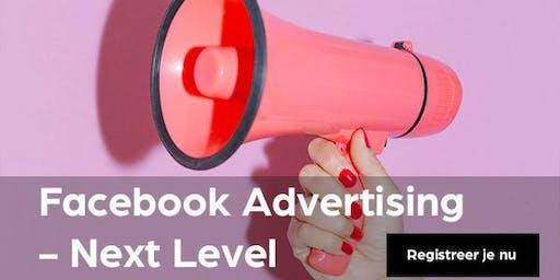 Facebook Ads - Nexel Level