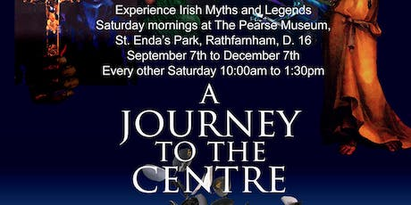 Journey to the Centre tickets
