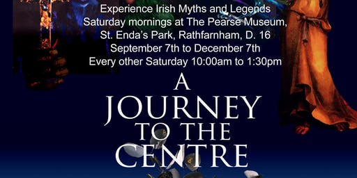 Journey to the Centre