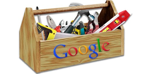 Marketing Club - Google Toolbox