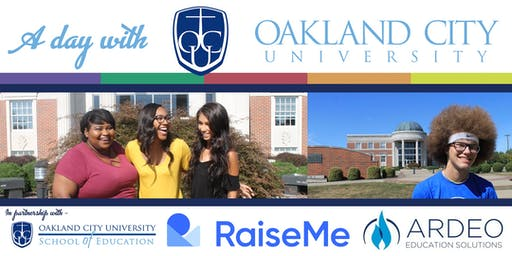 A Day With Oakland City University