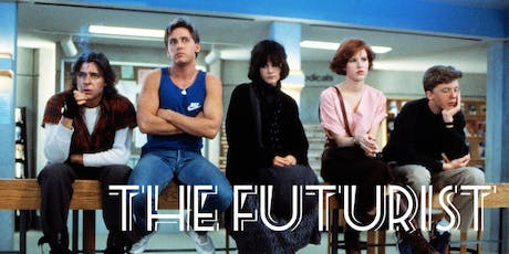 The Futurist Cinema - The Breakfast Club tickets