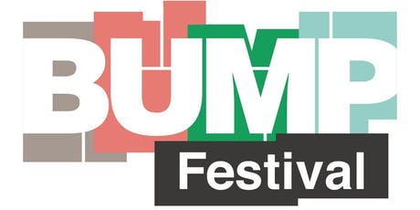 BUMP Festival Artist Talk &  Effervescence EP Release Party tickets