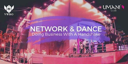 Network & Dance @ Umani Club (vroegere Lord) , DILBEEK