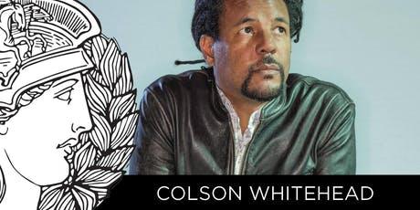 THE PROVIDENCE ATHENÆUM PRESENTS COLSON WHITEHEAD tickets