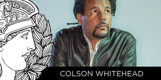THE PROVIDENCE ATHENÆUM PRESENTS COLSON WHITEHEAD