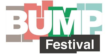 BUMP Mural Tour - West Beltline tickets