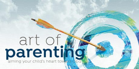 The Art of Parenting tickets
