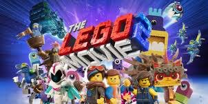 LEGO Movie 2 - U