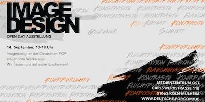 Open Day Ausstellung - Image Design