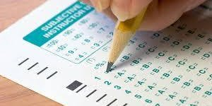 Assessment: Course Objectives, Test Writing, and Outcomes, Oh My!