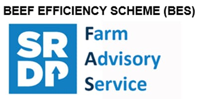 Beef Efficiency Scheme (BES) Event 25th November 2019 Maitlandfield House Hotel, Haddington