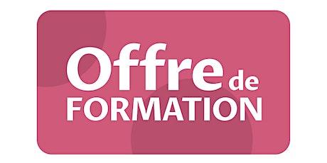 Formation - Le SAC d'outils ergo : Solutions – Activités – Conseils  tickets