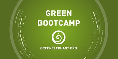 Green BootCamp - The Art of Conscious Communication - Helsinki 2019