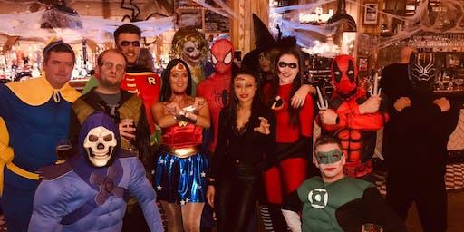 Halloween Friesland.Nottingham United Kingdom Party Events Eventbrite