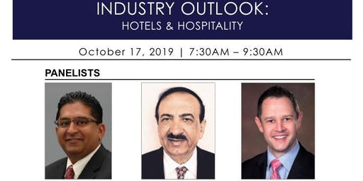 Industry Outlook: Hotels & Hospitality