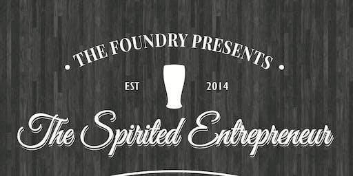The Spirited Entrepreneur - October